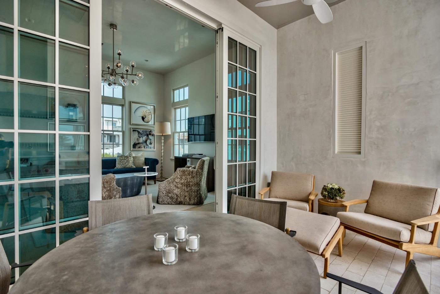 Beach House Living | Longfield FitzGerald Portfolio
