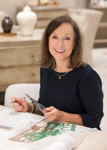 Joanne FitzGerald, Atlanta Interior Designer.